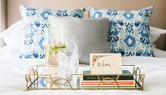 Lulu & Georgia | Online only | Brightly patterned and well-crafted rugs, pillows, furniture, accessories, gifts and more from coveted brands like Kate Spade, Rifle Paper Co and Lulu & Georgia itself. Often showcased in decor magazines. | Time Out