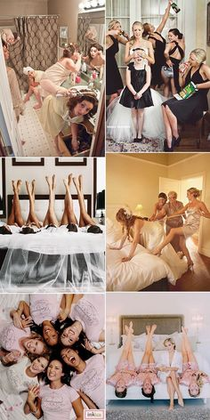 18 Must Have Getting Ready Wedding Photos with Bridesmaids immer bereit Hochzeitsfotos mit Brautjungfern The post 18 Must Have Getting Ready Hochzeitsfotos mit Brautjungfern & Wedding appeared first on Get . Wedding Fotos, Wedding Photoshoot, Wedding Pictures, Bridesmaid Pictures, Bridesmaid Ideas, Cute Wedding Ideas, Perfect Wedding, Dream Wedding, Wedding Hair