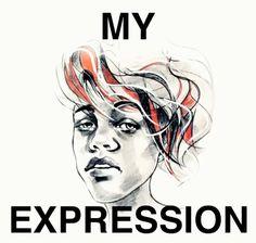 MY EXPRESSION December Instagram Video Series Part 3 #BPSMANIFESTO
