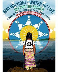 Tribal Officials: Dakota Access Pipeline Company Desecrating Native Burial Sites…