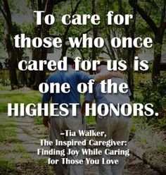 Inspirational quotes for elderly parents