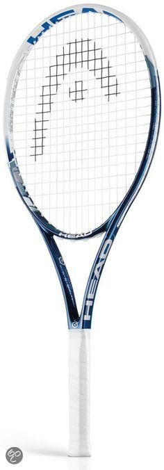 the latest 1fc86 6b102 Head Youtek Graphene Instinct Jr. 26 - Tennisracket - Kinderen - Gevorderd  - 26 inch