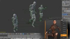 ▓ Subscribe ▓ MakeHuman and Blender tools ___ http://www.makehuman.org/download.php BVH files(for animation) ___ http://qoo.by/h9B bvhacker ___ http://www.bv...