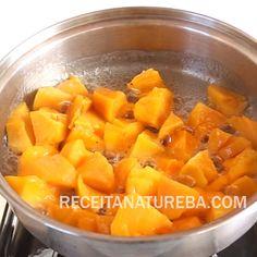 Sweet Potato, Cantaloupe, Potatoes, Vegetables, Fruit, Food, Sweet Like Candy, How To Make Jam, Eggplants