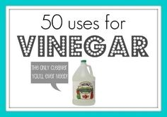 If you're paranoid about chemicals, white vinegar is an ideal alternative. It kills 99% of bacterias, 82% of molds and more than 80% of viruses. You can use it with tea tree oil, hydrogen peroxide, or baking soda to increase its antibacterial effectiveness. However, hydrogen peroxide and vinegar should be applied separately, not mixed together. Also, don't use vinegar in your microwave or oven — your kitchen will smell like vinegar for days when using those appliances. And never mix bleach…