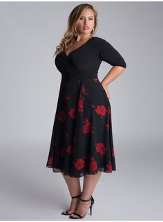 Vintage Plus Size Dresses Canada 2014-2015 | Fashion Trends 2014-2015