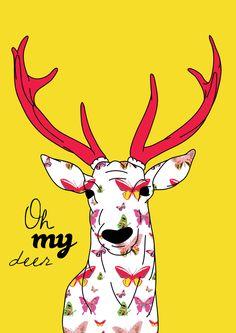 my deer - Buscar con Google