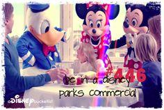 i don't speak danish but this commercial sure makes me want to go to disneyland paris. jeg elsker det!