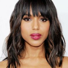 It is, in the first place, among the hair styles that all ladies love very much. Models that can create very different designs with hair colors like sweep and shadow are very cool. Canapés of long bob… Continue Reading → Long Bob Haircut With Bangs, Short Layered Bob Haircuts, Stacked Bob Hairstyles, Short Hairstyles For Thick Hair, Short Bob Haircuts, Haircuts With Bangs, Short Hair Styles, Woman Hairstyles, Short Wavy
