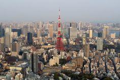 Tokio: Die Highlights in Japans Mega-Metropole Kyoto, Parks, Human Settlement, Land Use, San Francisco Skyline, New York Skyline, Japan, Travel, Viajes