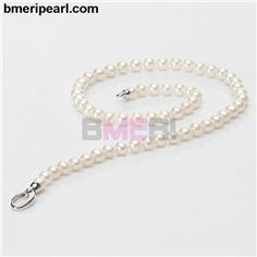 faux pearl necklaces. This is why there are a growing number of guys who are deciding on to wear 1 of these bracelets to complete the search of their designer wardrobe. Search at the titanium and black resin bracelet for occasion.visit: www.bmeripearl.com