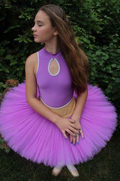 Professional Tutu Custom Made to Order Ballet Tutu by GrandJete