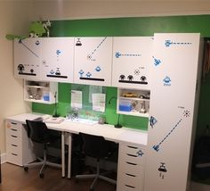 incredible office desk ikea besta. A Bedroom For Brothers To Share \u2013 IKEA Home Tour Incredible Office Desk Ikea Besta N