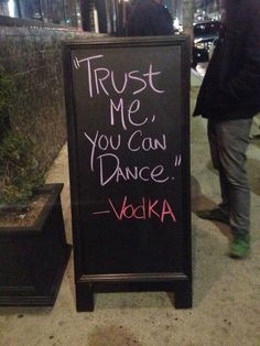 Or, you know, private lessons with any one of our instructors at Finally Dance works just as well ;)