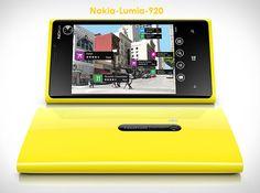 Nokia Latest Mobile Model