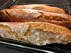 """Diese Rezeptur ist WELTKLASSE und """"Gelingt-Sicher"""" !! Versuche es mal! Ciabatta, Hot Dog Buns, Food Art, Brunch, Food And Drink, Cook, Baking, Dinner, Party"""