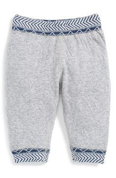 Tucker + Tate Double Knit Pants (Baby Boys) available at #Nordstrom