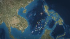 What China Has Been Building in the South China Sea New York Times.  China has been feverishly piling sand onto reefs in the South China Sea for the past year, creating seven new islets in the region. It is straining geopolitical tensions that were already taut.