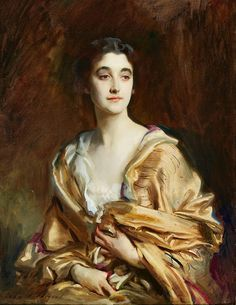 John Singer Sargent (American, 1856-1925) - Collections - Google+