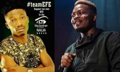 Despite what some Nigerians think of former Big Brother Naija housemate, Efe's music career, YBNL boss, Olamide says he is willing to work with the rapper whenever he is ready. Olamide advised that people should desist from judging a book by its cover.Olamide shares his thoughts on... #naijamusic #naija #naijafm