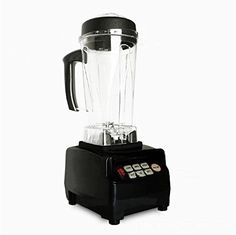 Whole Fruit Juicer Mixer Professional Centrifugal Juice Extractor Powerful and Low Noise  black ** Click on the image for additional details.