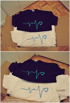 >>Read more about polo t shirts. Check the webpage for more~~~~~~ The web presence is worth checking out. Cute Couple Shirts, Matching Couple Outfits, T Shirts With Sayings, Cool Shirts, Couple T Shirt Design, T Shirt Frame, One Direction Shirts, Polo T Shirts, T Shirt Diy