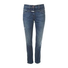 Closed Pedal pusher jeans Pedal Pushers, My Style, Jeans, Fashion, Ankle Length Pants, Moda, Fashion Styles, Fashion Illustrations, Denim