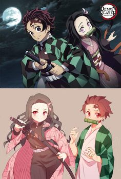 See more 'Demon Slayer: Kimetsu no Yaiba' images on Know Your Meme! Anime Meme, Anime Guys, Manga Anime, Anime Art, Anime Crossover, Slayer Meme, Mega Pokemon, Dragon Slayer, Cute Anime Character