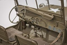 Willys MB | 1942 Willys MB Jeep - Milestones
