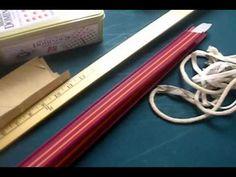 How to make a Rube Goldberg machine.