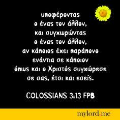 Christian Quotes, Greek, Love, Amor, El Amor, I Like You, Christianity Quotes, Romances