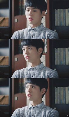 Park bo gum / reply Look how cute he is! Park Bo Gum Reply 1988, Park Bo Gum Cute, Park Bo Gum Wallpaper, Park Go Bum, Ulzzang Couple, Drama Korea, Kpop, Actor Model, Celebs