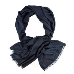 A versatile accessory, in this SALVATORE FERRAGAMO Navy Cashmere Silk Scarf!  |  Find yours! http://www.frieschskys.com/accessories/scarves  |  #frieschskys #mensfashion #fashion #mensstyle #style #moda #menswear #dapper #stylish #MadeInItaly #Italy #couture #highfashion #designer #shopping