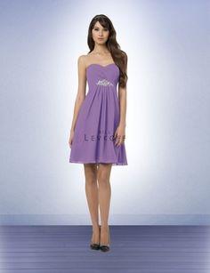 Bridesmaid Dress Style 767 - Bridesmaid Dresses by Bill Levkoff