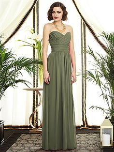Dessy Collection Style 2896: The Dessy Group