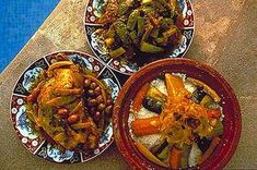 Traditional Food in Morocco .Morocco of Culture Morrocan Food, Moroccan Kitchen, Moroccan Dishes, Moroccan Recipes, Morocco Tourism, Morocco Travel, Mexican Food Recipes, Italian Recipes, Ethnic Recipes