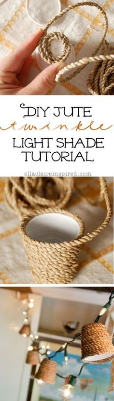30 Rope Crafts and Decorating Ideas For A Nautical Theme_homesthetics (6)