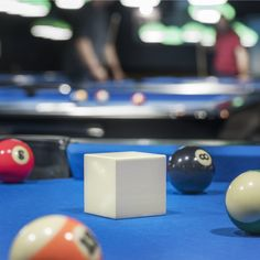 #square #kre #pool #snooker #8ball #billiards #game #notsoeasy #sports #joke #photography #franckdujoux #olivierfoulon