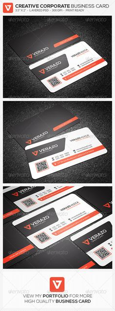 Yukon Business Card Template PSD Business Card Template - Buy business card template