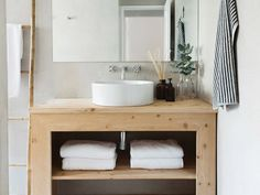 The secret to soft and fluffy hotel-worthy towels