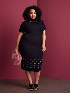 GABIfresh-ASOS Curve Lookbook