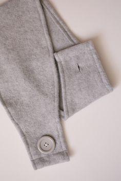 Easy Sewing Machine Ear Warmers...simplified tutorial - delia creates