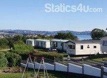 Holiday static caravans available to hire and buy sited at Beverley Bay (formerly Ashvale) for excellent caravan Holiday breaks in Devon. Advertise a static caravan for hire and sale. Caravan Hire, Caravan Holiday, Holiday Break, Caravans, Devon, Recreational Vehicles, Sea, Park, Camper