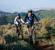 3-Hour Guided Mountain Biking Tour with Jans.com