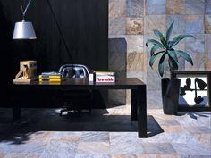slate look tile  call iStone floors for a free estimate 469.600.0331