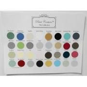 Paint Collection Dab Sheets