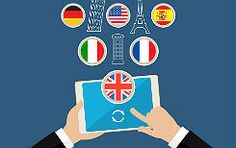 Dieciocho canales de YouTube para aprender idiomas