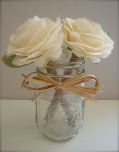 rustic guest book ideas | Flower pens for guest book | rustic wedding/reception ideas
