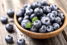 Blueberries & Diverticulitis