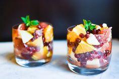 Fruit Salad on Pinterest | Fruit Salads, Winter Fruit Salad and Fruit ...